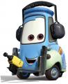 Стикер - Cars 13 -