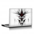 Скин за лаптоп - Игри -Diablo - 007