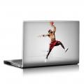 Скин за лаптоп  - Спорт -  Баскетбол 024