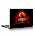 Скин за лаптоп - Черепи - 125