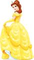 Стикер Принцеса Белла 12