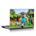 Скин за лаптоп - Игри - Minecraft - 002