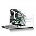 Скин за лаптоп - Мотори - 026