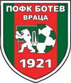 Стикер Ботев