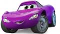 Стикер Cars - Holley Shiftwel 22-