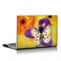 Скин за лаптоп - Пеперуди - 019