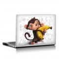 Скин за лаптоп - Маймуни - 024