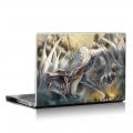 Скин за лаптоп - Дракон - 042