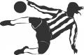 Стикер Футбол 103