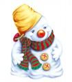 Коледа - Снежко 3