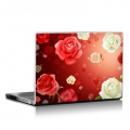 Скин за лаптоп - Цветя - 025