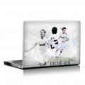 Скин за лаптоп  - Спорт - Футбол - 031