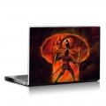Скин за лаптоп - Дракон - 014