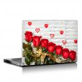 Скин за лаптоп - Цветя - 064
