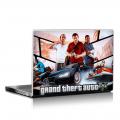 Скин за лаптоп - Игри - GTA - 003