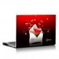 Скин за лаптоп - Любов и романтика - 071