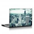 Скин за лаптоп - Градове - 007