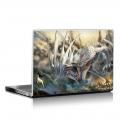 Скин за лаптоп - Дракон - 041