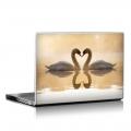 Скин за лаптоп - Птици - 030