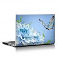 Скин за лаптоп - Пеперуди - 044