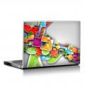 Скин за лаптоп - Абстрактни - 002