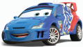Стикер Cars - Raoul Caroule  - -