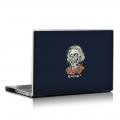 Скин за лаптоп - Черепи - 077