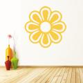 Декоративен стикер -  Цвете 9