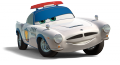Стикер - Cars 42 -