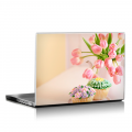 Скин за лаптоп - Цветя - 027
