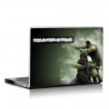 Скин за лаптоп - Игри - Counter Strike - 007
