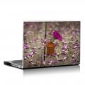 Скин за лаптоп - Цветя - 087