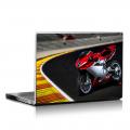 Скин за лаптоп - Мотори - 023