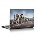 Скин за лаптоп  - Спорт -  лека атлетика 006