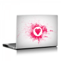 Скин за лаптоп - Любов и романтика - 044