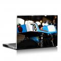 Скин за лаптоп - Мотори - 035