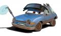 Стикер - Cars 41 -