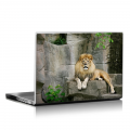 Скин за лаптоп - Диви котки - 024