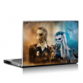 Скин за лаптоп - Черепи - 018