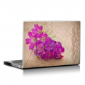 Скин за лаптоп - Цветя - 062
