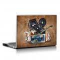 Скин за лаптоп - Музикални - 020