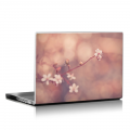 Скин за лаптоп - Цветя - 117