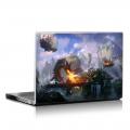 Скин за лаптоп - Дракон - 051