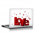 Скин за лаптоп - Любов и романтика - 042