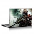 Скин за лаптоп - Игри - Call of duty - 004