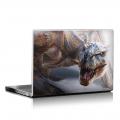 Скин за лаптоп - Дракон - 013