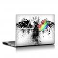 Скин за лаптоп - Музикални - 057