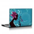 Скин за лаптоп - Пеперуди - 046