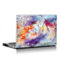 Скин за лаптоп - Цветя - 033