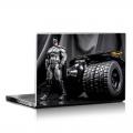 Скин за лаптоп - Батман - 018